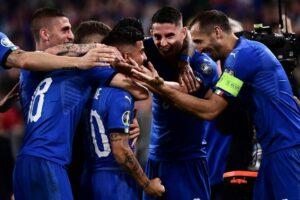 """ล่าสถิติ อิตาลีส่ง""""อิมโมบิเล่""""ดวล""""อาร์เนาโตวิช""""ที่ขอช่วยออสเตรียบู๊16ทีมยูโร"""